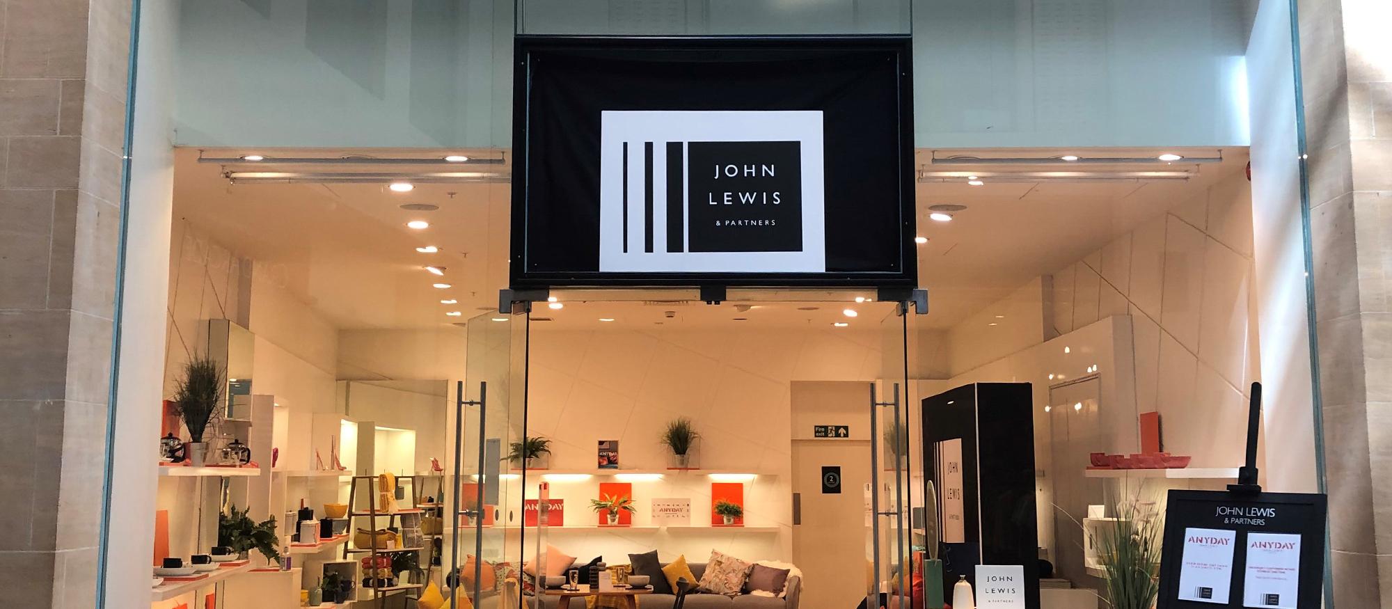 Discover John Lewis Home Design Showroom