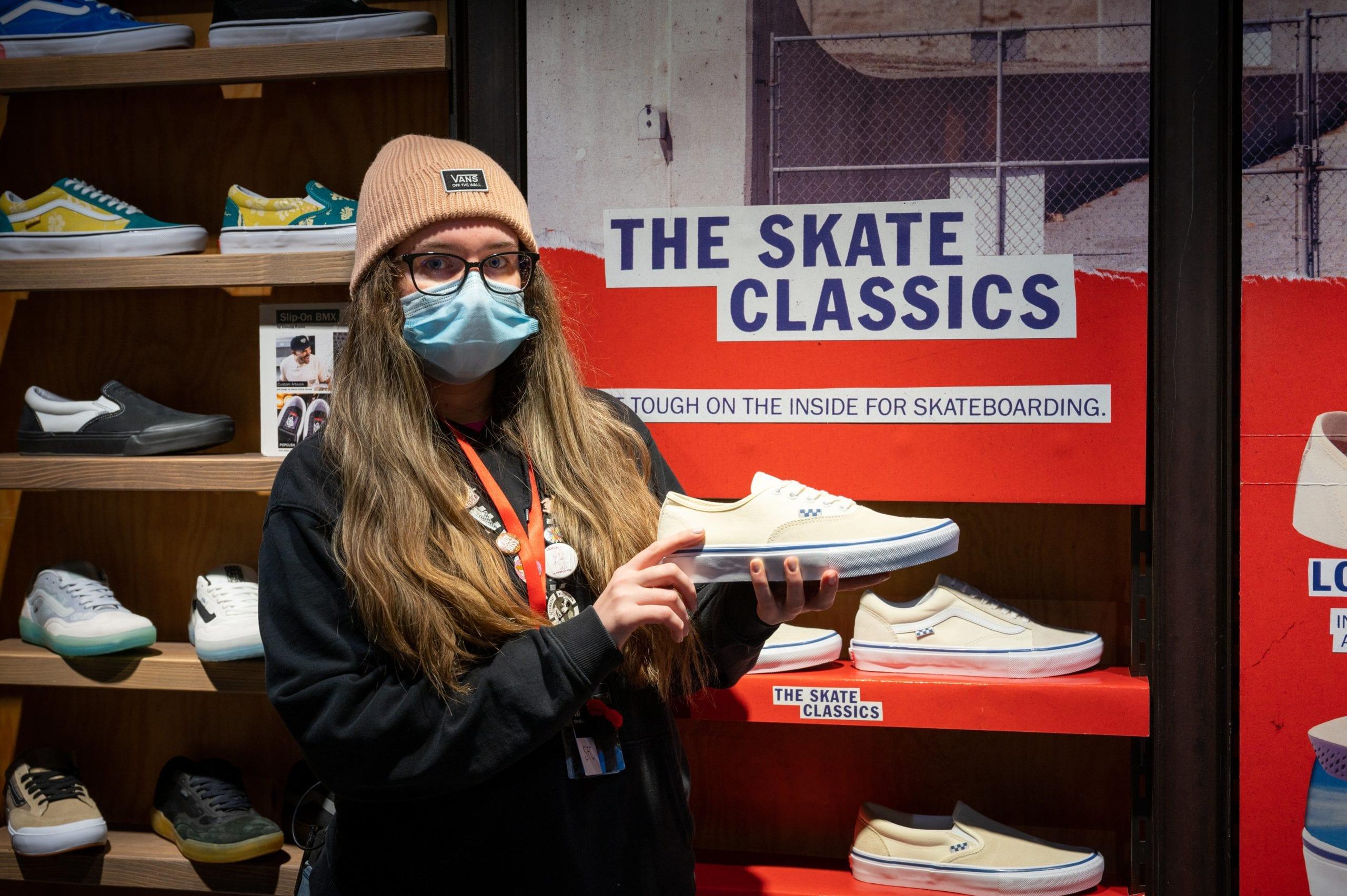 New Skate Classics