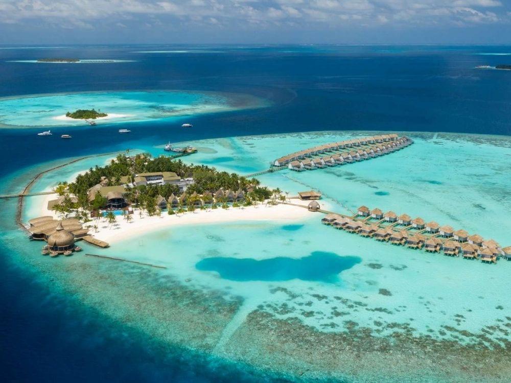 Exclusive paradise