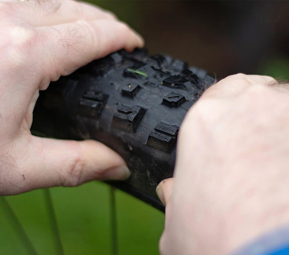 2. Tyres