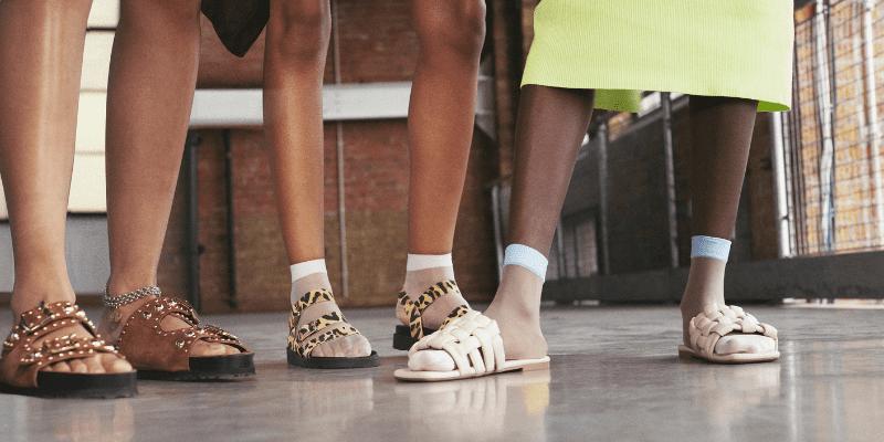 schuh | Let's Make Footwear More Circular