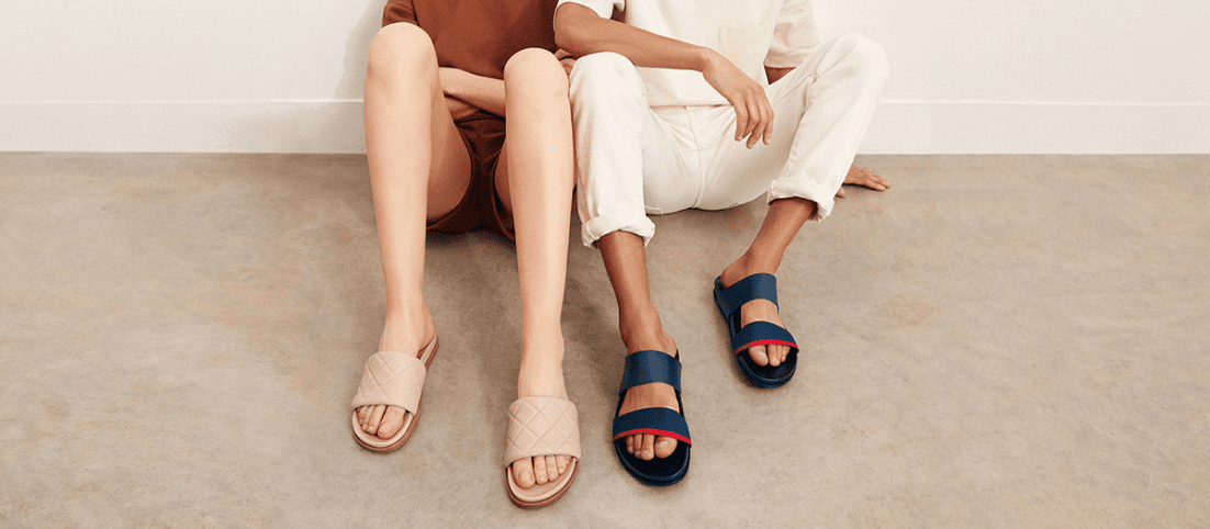 Summer Essentials At Russell & Bromley